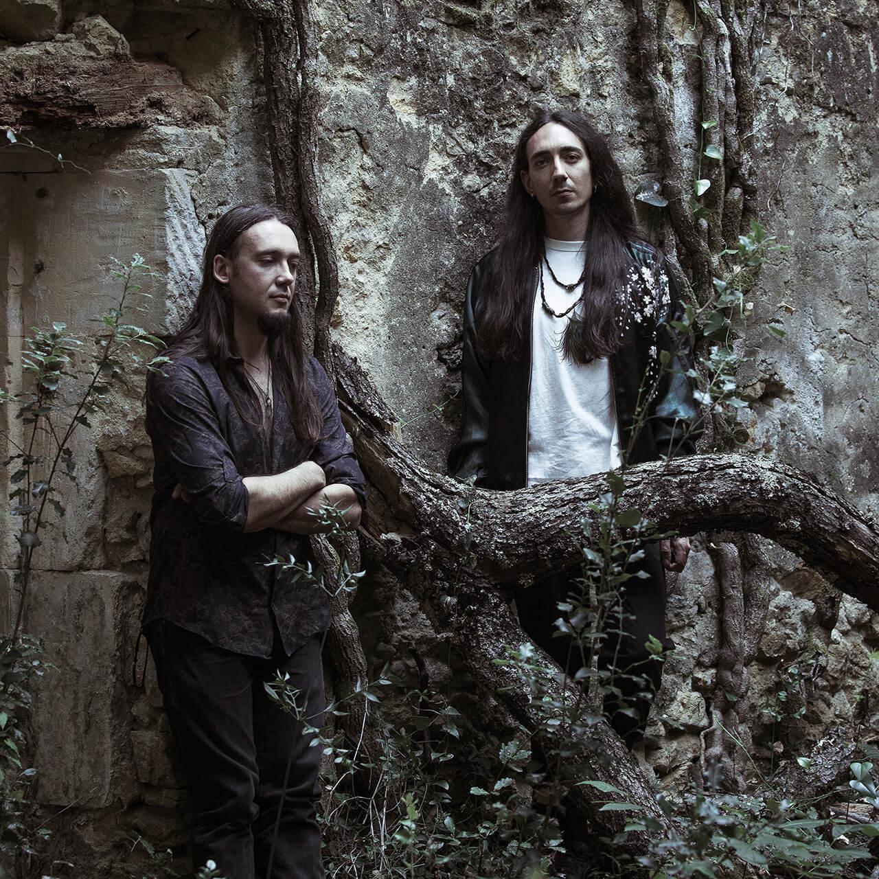 Alcest 2019 credits Andy Julia sq